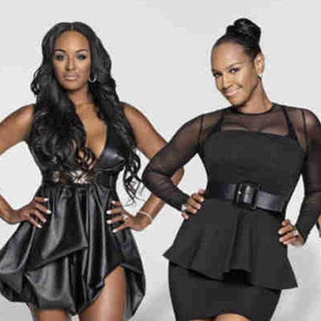 VH1 - Basketball Wives